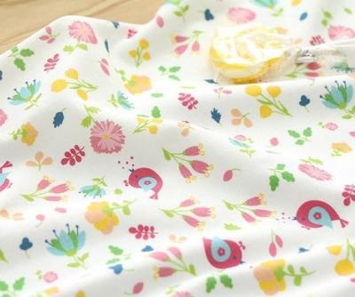 hasil jasa print tekstil sublimasi