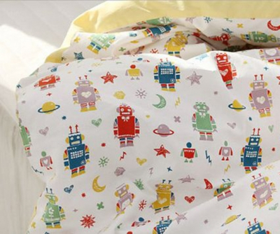 contoh hasil print kain meteran untuk klien di jakarta